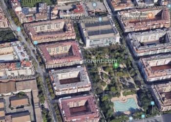 SE VENDE PLAZA DE PARKING EN PARC DE SES FONTS.