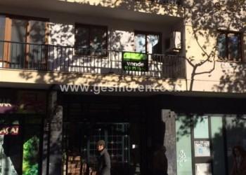 SE VENDE OFICINA EN EL CENTRO DE PALMA